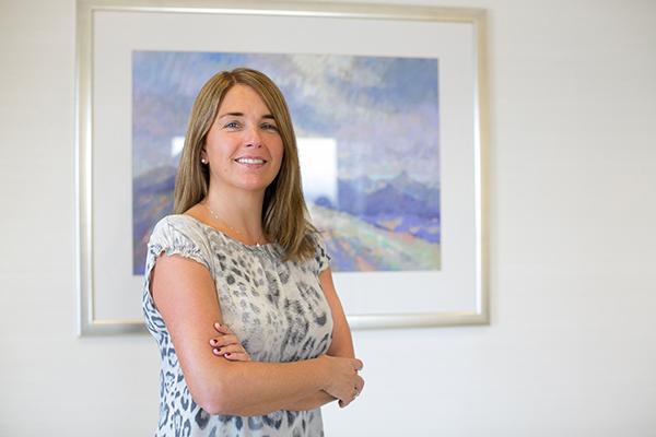 Sheila Dean, Global Chief Executive Officer