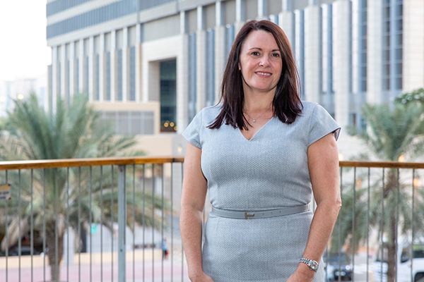 Nina Johnston - Managing Director, Equiom Isle of Man