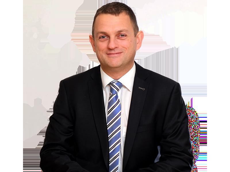 Olly Norman, Director - Client Services, Equiom Guernsey