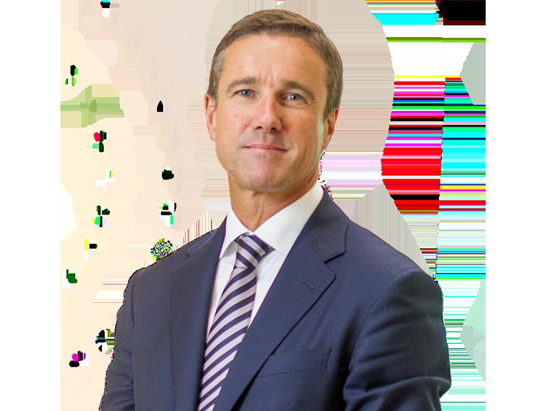 Steve Le Seelleur, Managing Director of Equiom