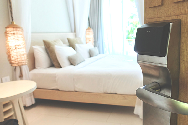 Top 5 cybersecurity threats facing hotels | Equiom