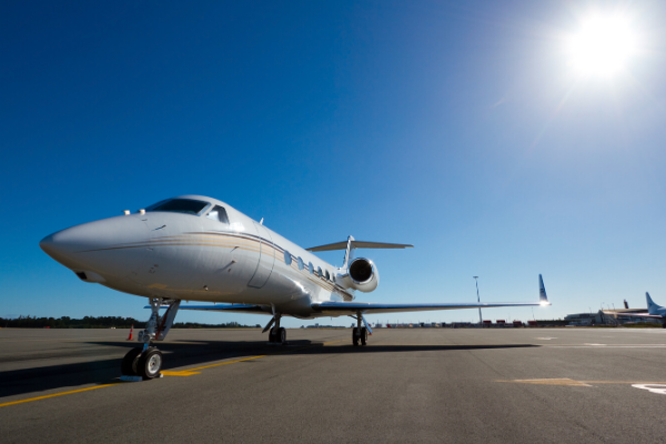Top 5 reasons for choosing the Isle of Man Aircraft Registry