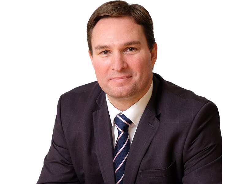 Dustyn Molver, Director – Client Services, Equiom Guernsey