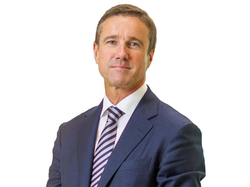 Steve Le Seelleur - Managing Director, Equiom Jersey