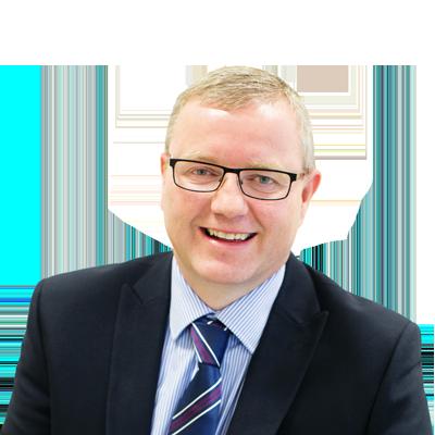 Steve Cain - Director (VAT), Equiom Tax Services