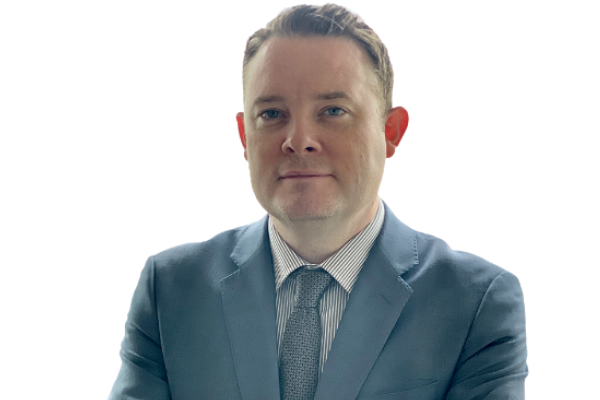 Equiom Japan appoints new Managing Director - Kieron Cashell