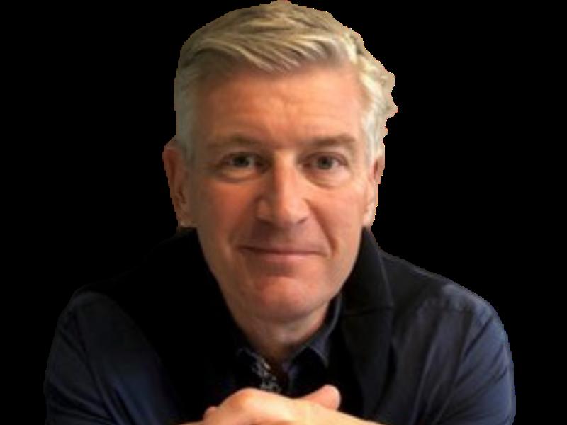 Mark Porter - CEO