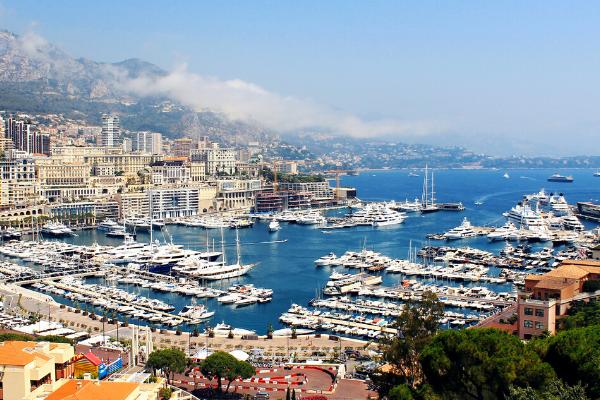 Monaco Yacht Show – September 2020