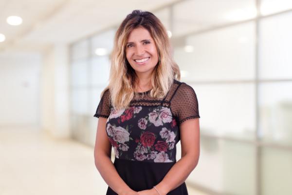 Andrea Hernandez, Senior Trust Manager at Equiom Hong Kong