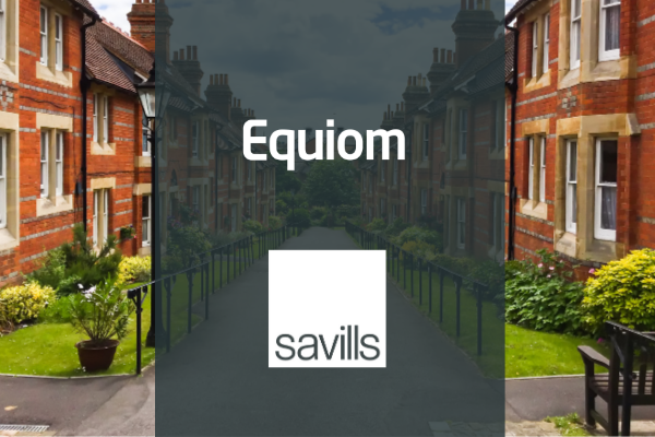 Equiom Tax Services and Savills webinar : UK property update - October 2020