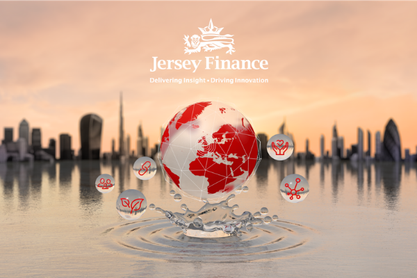 Jersey Finance Private Wealth Conference