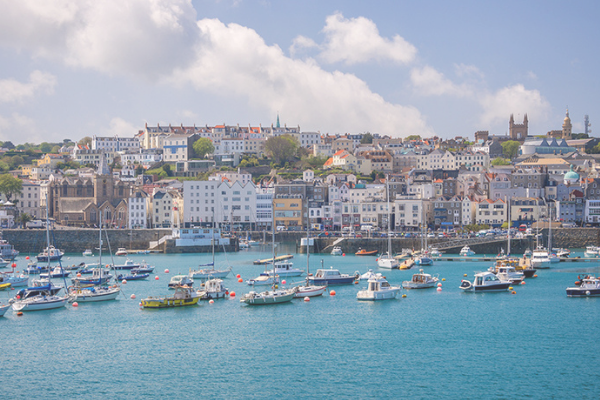 Wealth management in the Channel Islands