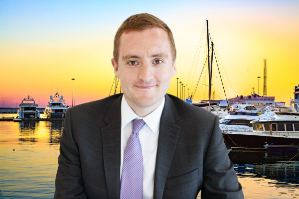 Richard McGlashan, Manager - VAT