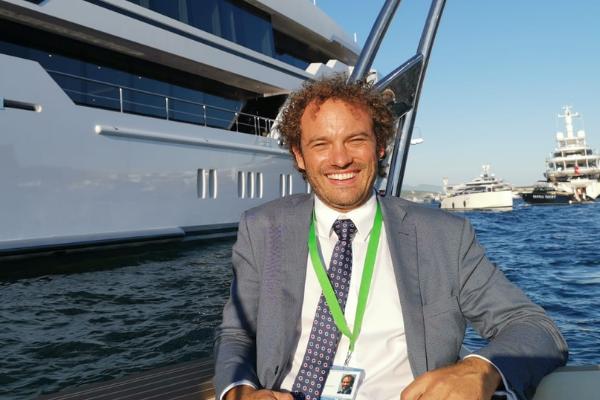 Ian Petts, Client Services Director, Equiom Monaco