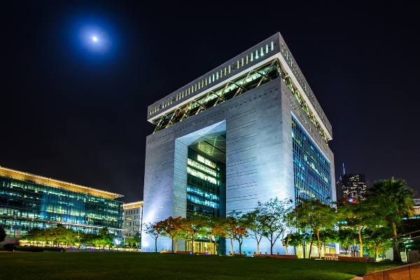 How and why to set up in the Dubai International Financial Centre