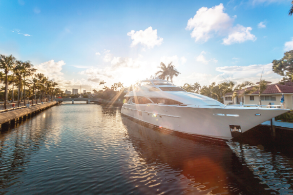 VAT considerations for your superyacht