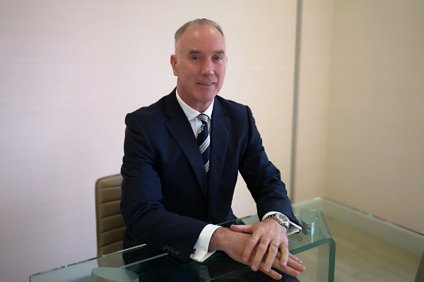 Mark A Hagan joins Equiom Tax Services Limited as VAT Director