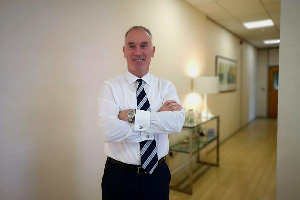 Mark A Hagan, VAT Director