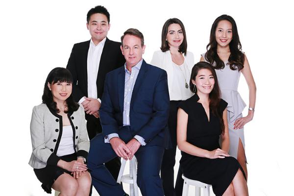 Singapore Trust Team