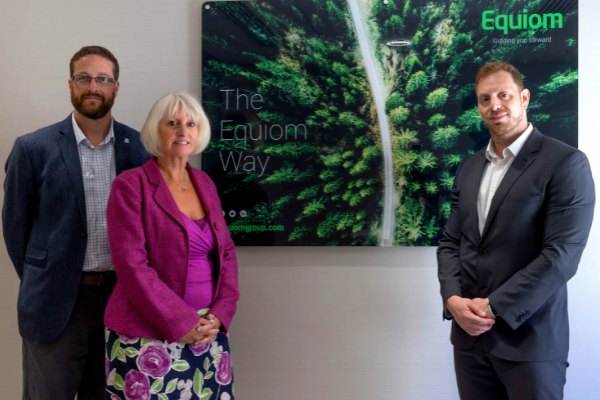 TISE welcomes Equiom as Member