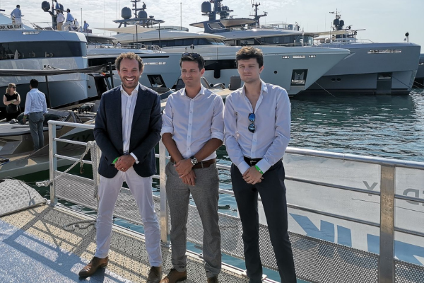 Cannes Yachting Festival Report 2021